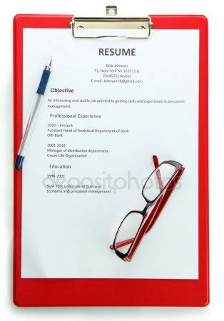 Free examples resume cover letter receptionist